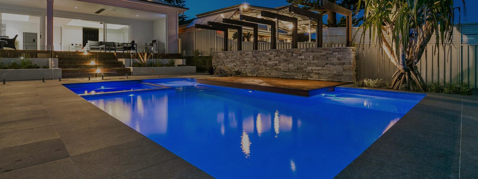 Elite pool spa renovations for Swimming pool resurfacing sydney